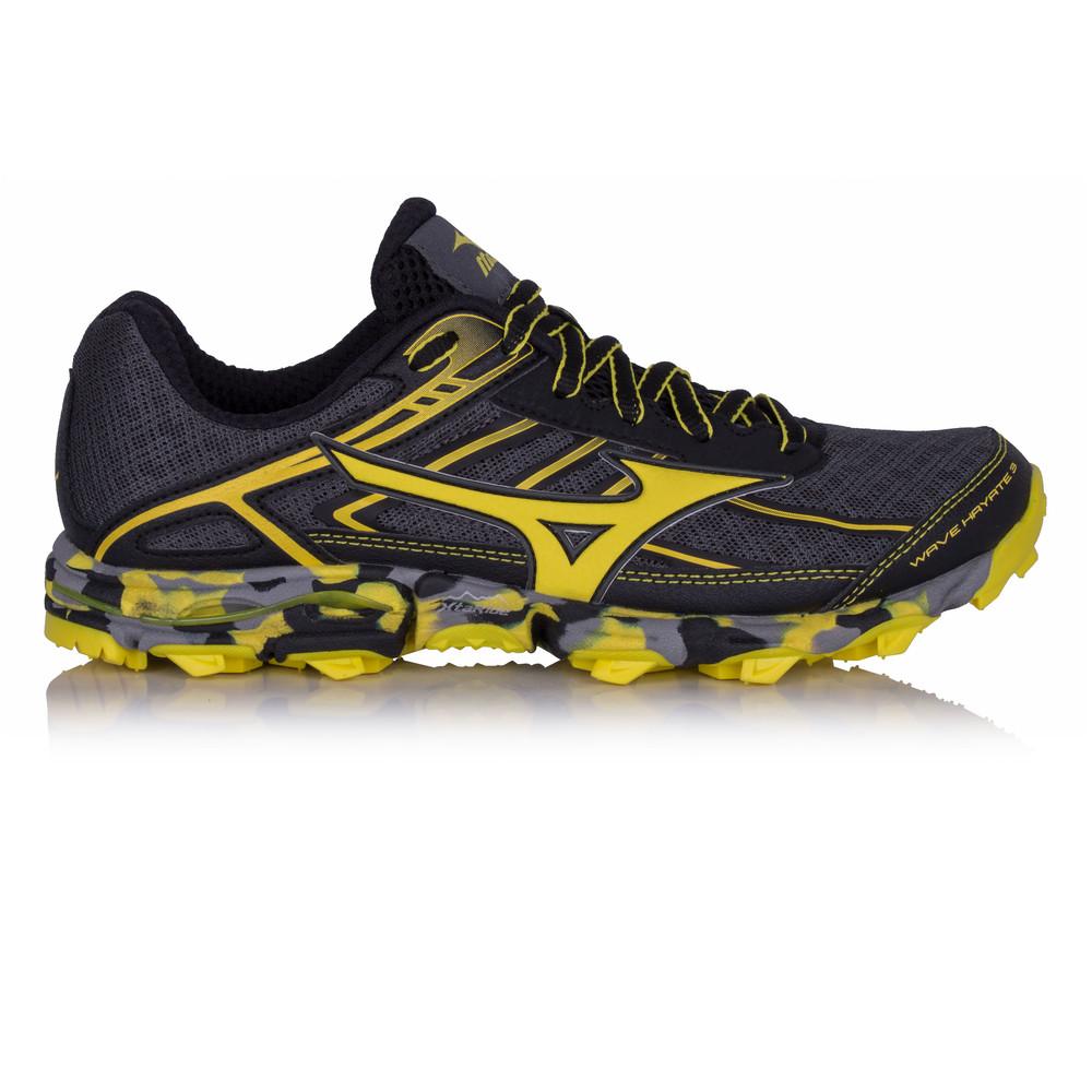 Mizuno Wave Hayate 3 Trail Running Shoes - AW17 ...
