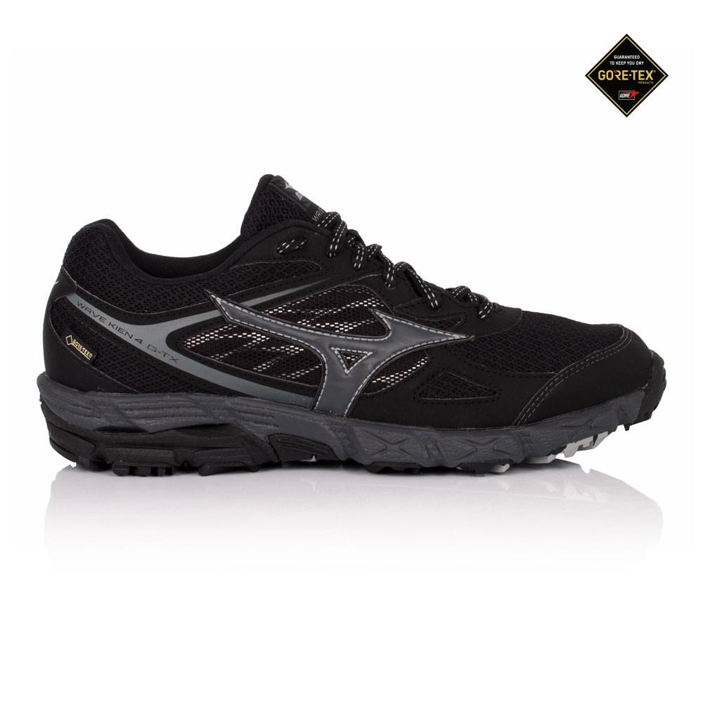 Chaussures De Course Mizuno Noir qIodEe5I4
