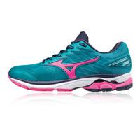 Mizuno Wave Rider 20 para mujer zapatillas de running - AW17