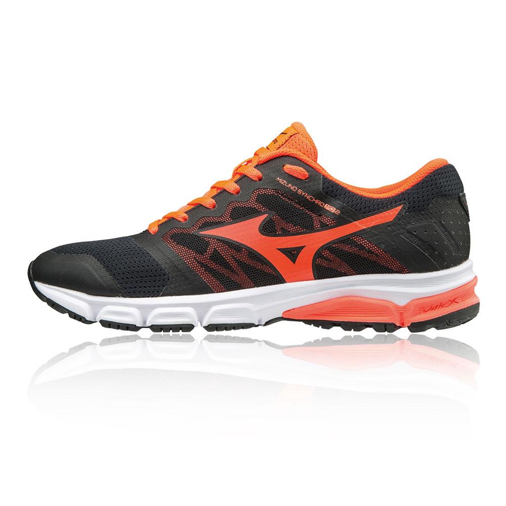 Mizuno Synchro MD 2 para mujer zapatillas de running