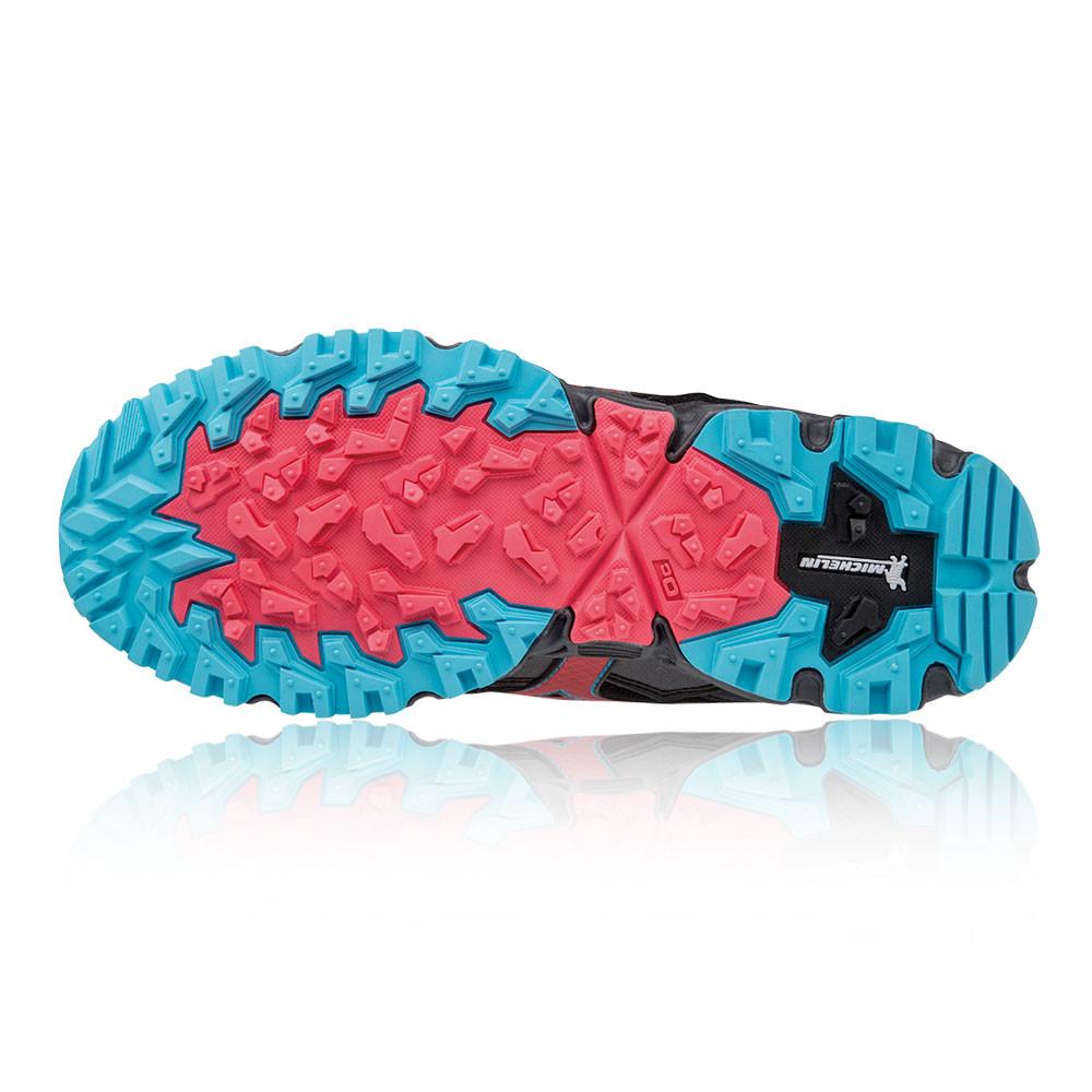 Mizuno Wave Daichi 2 Womens Black Trail Running Sports Shoes Trainers Pumps e7732567974