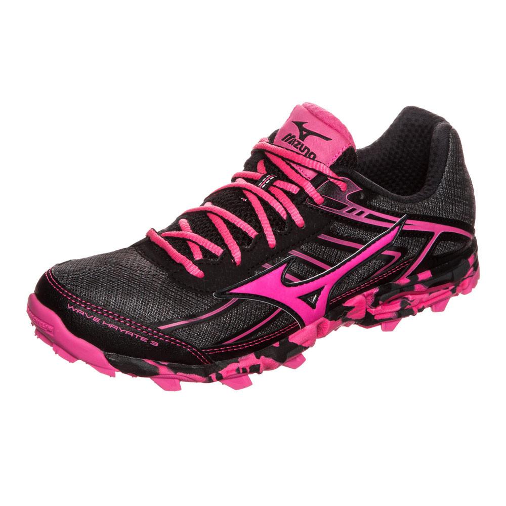 Mizuno Wave Trail Running Shoes