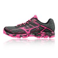 Mizuno Wave Hayate 3 para mujer trail zapatillas de running  - AW17