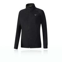 Mizuno Women's Alpha Softshell Running Jacket