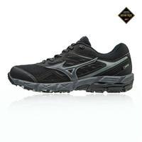 Mizuno Wave Kien 4 GORE-TEX para mujer trail zapatillas de running  - SS18