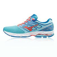 Mizuno Wave Shadow para mujer zapatillas de running  - AW17