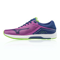 Mizuno Wave Sonic para mujer zapatillas de running  - AW17