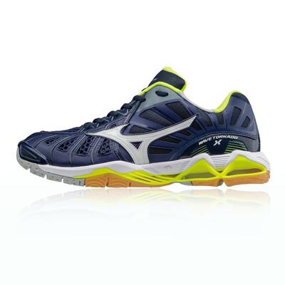 Mizuno Wave Tornado X Indoor Court Shoes