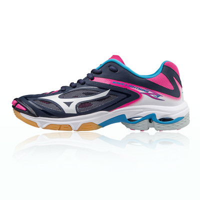 Mizuno Wave Lightning Z3 Damen Indoor-Hallenschuhe