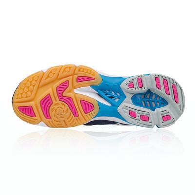 Mizuno Wave Lightning Z3 Women's Indoor Court Shoes