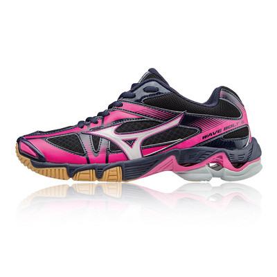 Mizuno Wave Bolt 6 Women's Indoor Court Shoes