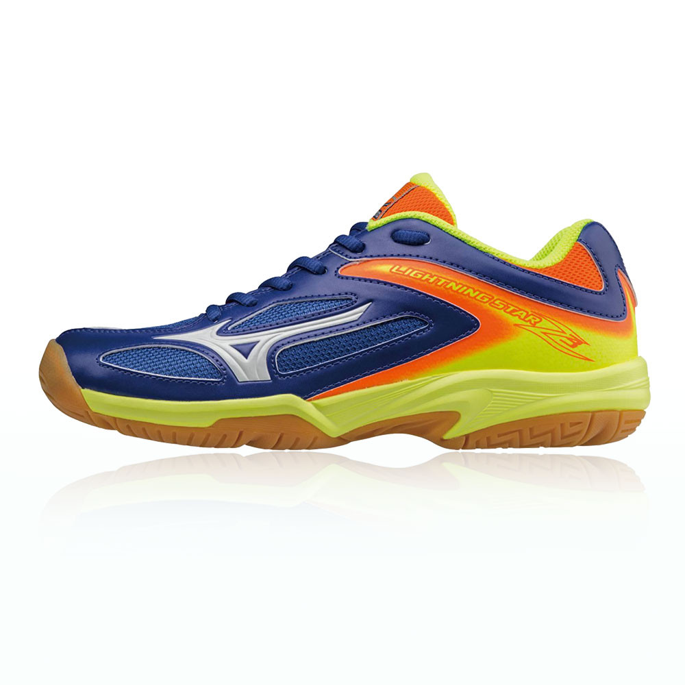 Mizuno Lightning Star Z3 Junior Indoor Court Shoes