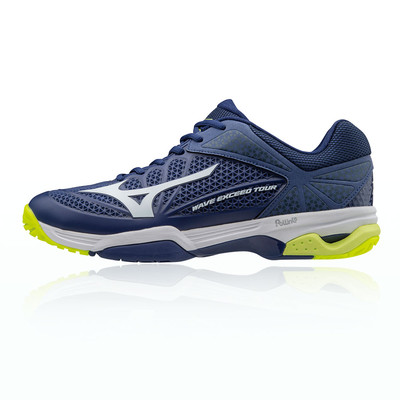 Mizuno Wave Exceed Tour 2 All Court Tennis Shoes