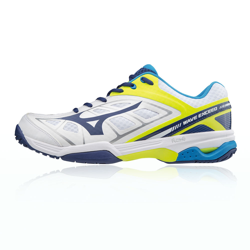 Mizuno Wave Exceed All Court Tennis Shoes