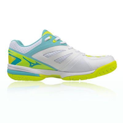 Mizuno Wave Exceed All Court Women's Tennis Shoes