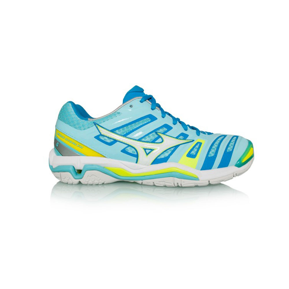 Mizuno Wave Stealth  Women S Netball Shoes Aw