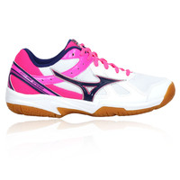 Mizuno Cyclone Speed Women's Indoor Court Shoes - SS18