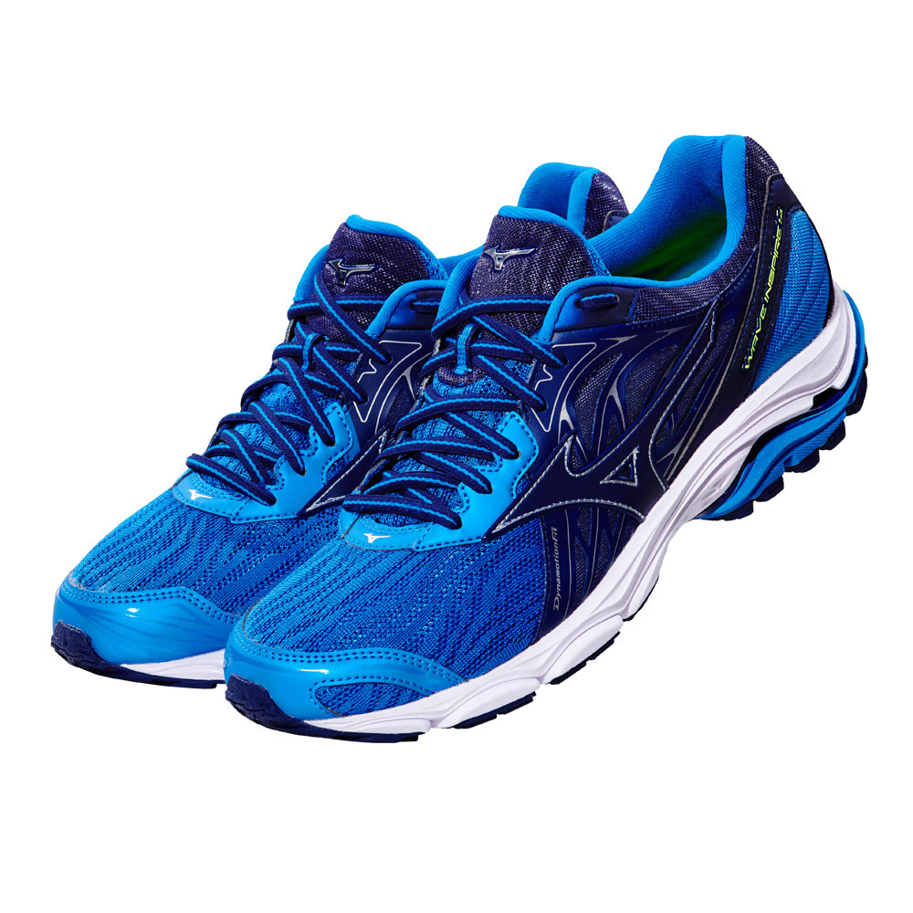 Mizuno Wave Inspire  Womens Shoes
