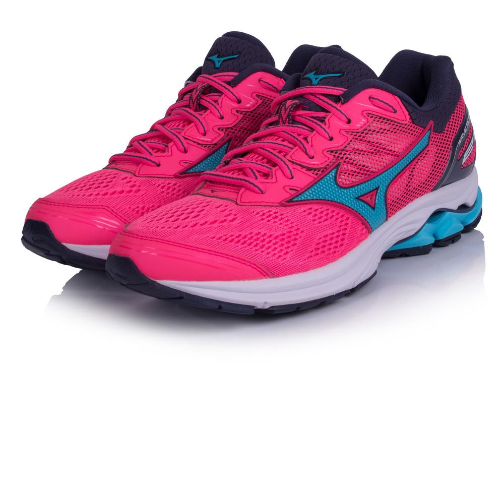 Mizuno Wave Rider 21 Women's Running Shoes - SS18 - 40%