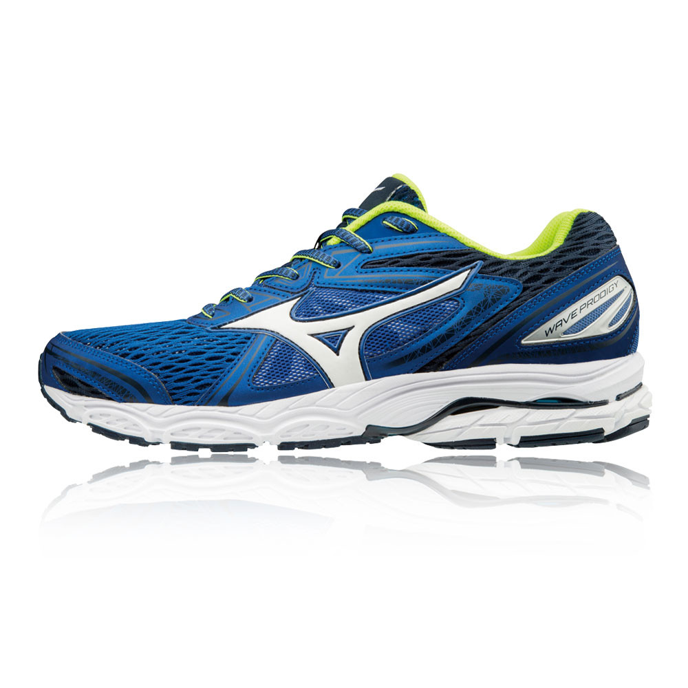 Mizuno Running Shoes Test