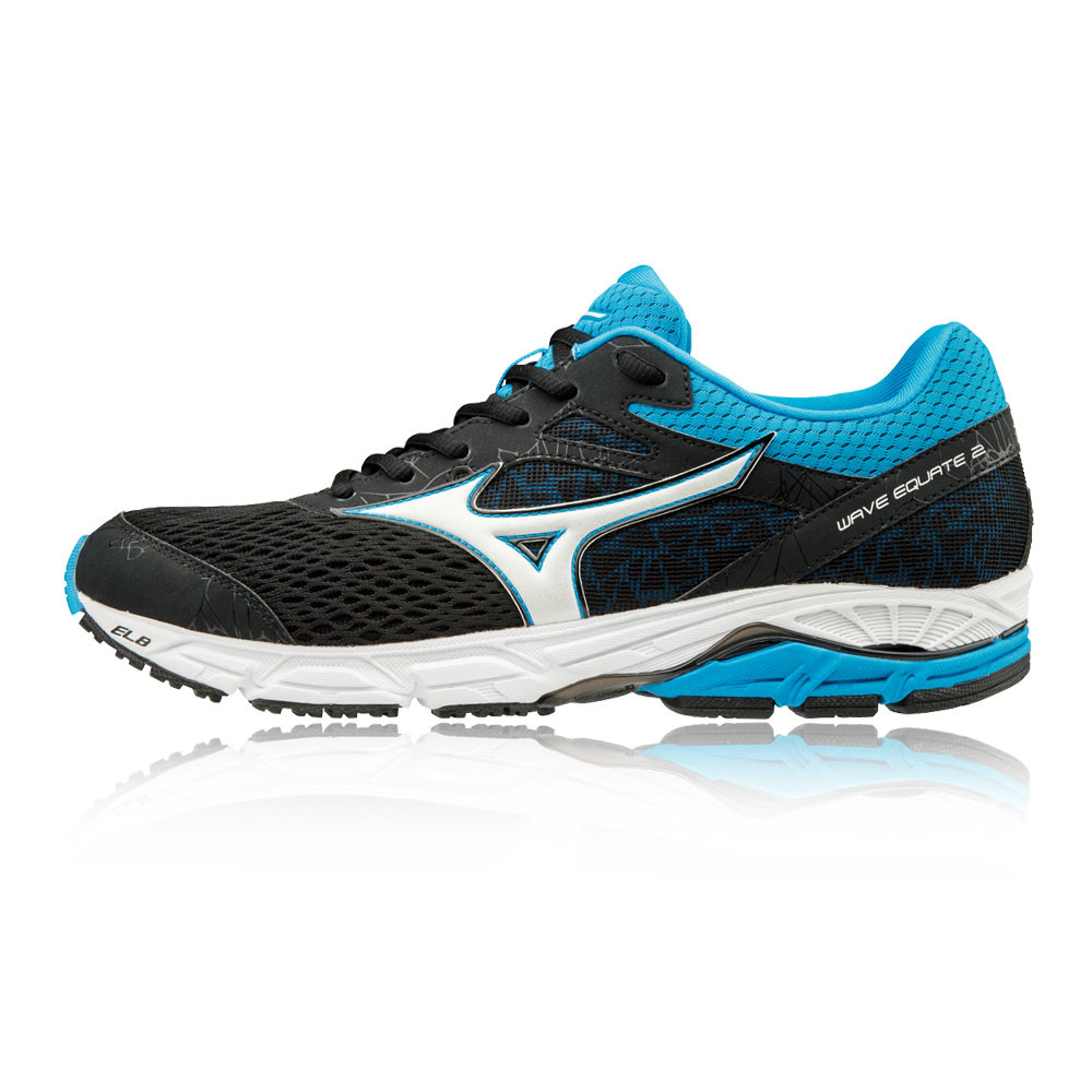 Mizuno Wave Equate 2 Running Shoes - SS18 - 40% Off