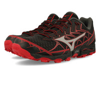 Mizuno Wave Hayate 4 Trail Running Shoes - SS18