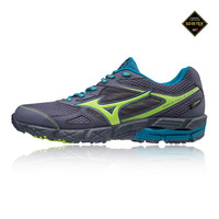 Mizuno Wave Kien 4 GORE-TEX Trail Running Shoes - SS18
