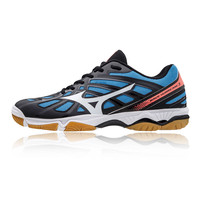 Mizuno Wave Hurricane 3 Indoor Court Shoes - SS18