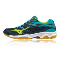 Mizuno Thunder Blade Indoor Court Shoes - SS18