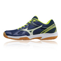Mizuno Cyclone Speed Indoor Court Shoes - SS18