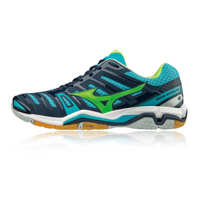 Mizuno Wave Stealth 4 Indoor Court Shoes
