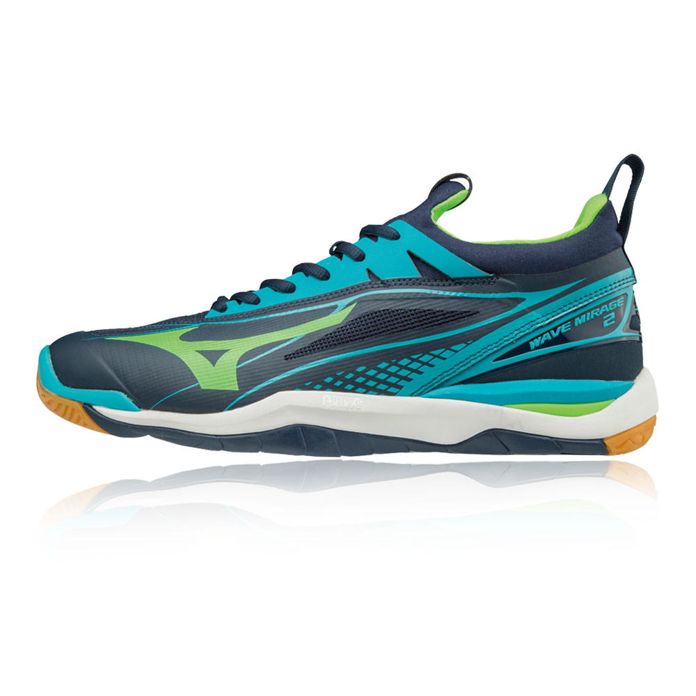 Mizuno Wave Mirage 2 Indoor Court Shoes