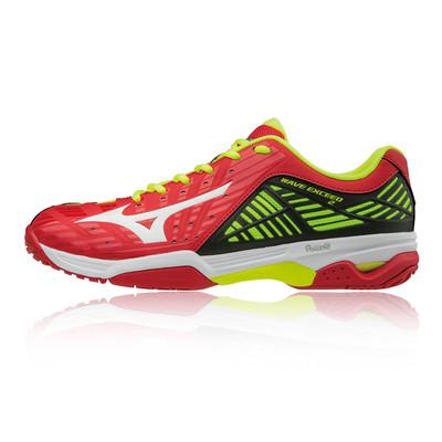 Mizuno Wave Exceed 2 All Court zapatillas de tenis