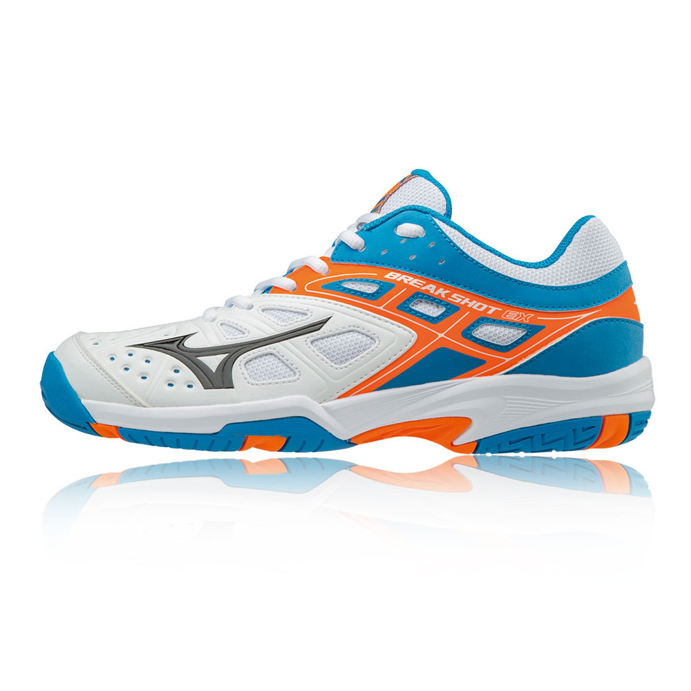 Mizuno Break Shot EX All Court Tennis Shoes