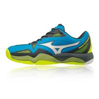 Mizuno Wave Intense Tour 4 All Court Tennis Shoes - SS18