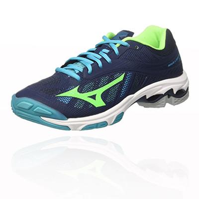 Mizuno Wave Lightning Z4 Court Shoes