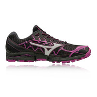 Mizuno Wave Hayate 4 para mujer trail zapatillas de running  - SS18