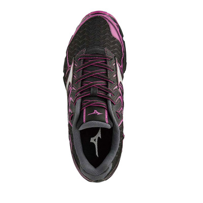 Mizuno Wave Hayate 4 Women's Trail Running Shoes