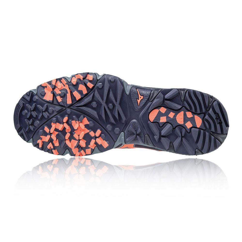 d6d4df2ed Mizuno Wave Kien 4 GORE-TEX per donna scarpe da trail corsa - 64% di ...
