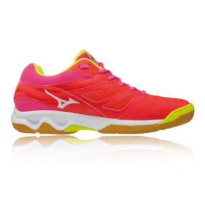 Mizuno Thunder Blade Women's Indoor Court Shoes