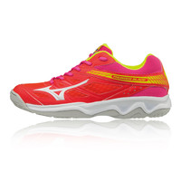 Mizuno Thunder Blade Women's Indoor Court Shoes - SS18