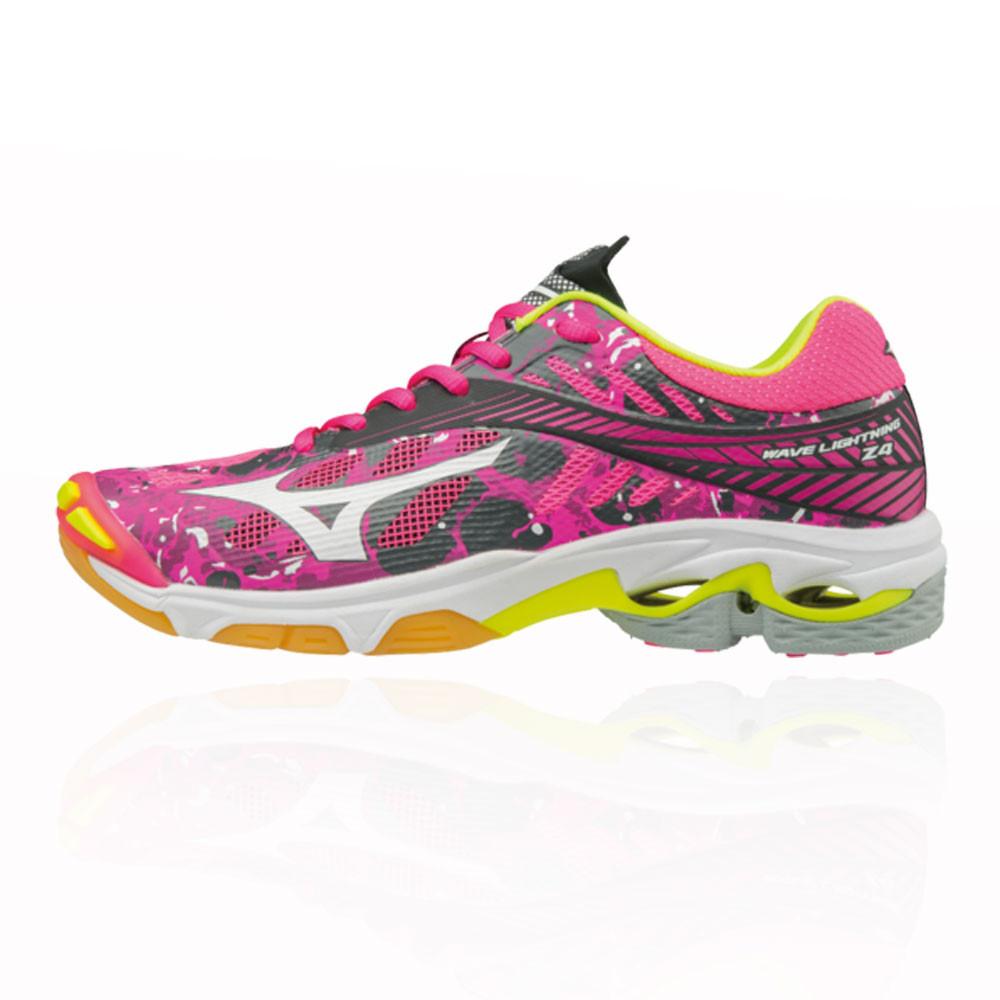 Mizuno Wave Lightning Z4 Women's Court Shoes
