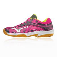 Mizuno Lightning Star Z4 Junior Indoor Court Shoes - SS18
