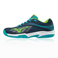 a53bf9d3942 Mizuno Lightning Star Z4 Junior Indoor Court Shoes