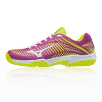 Mizuno Exceed Star JR 2 All Court Junior zapatillas de tenis - SS18