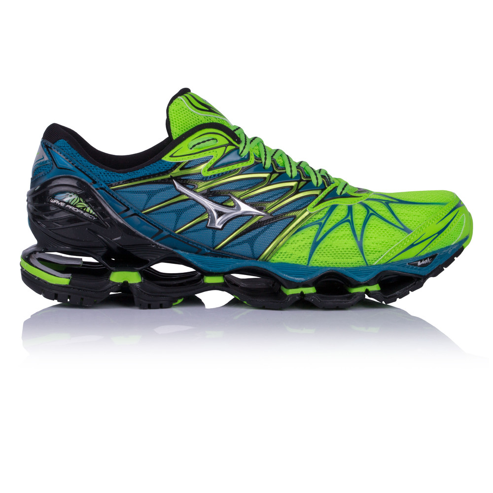 huge discount acb7b bcc5c Mizuno Wave Prophecy 7 chaussures de running - SS18. PVC 235,74 €117,86 € -  PVC 235,74 €