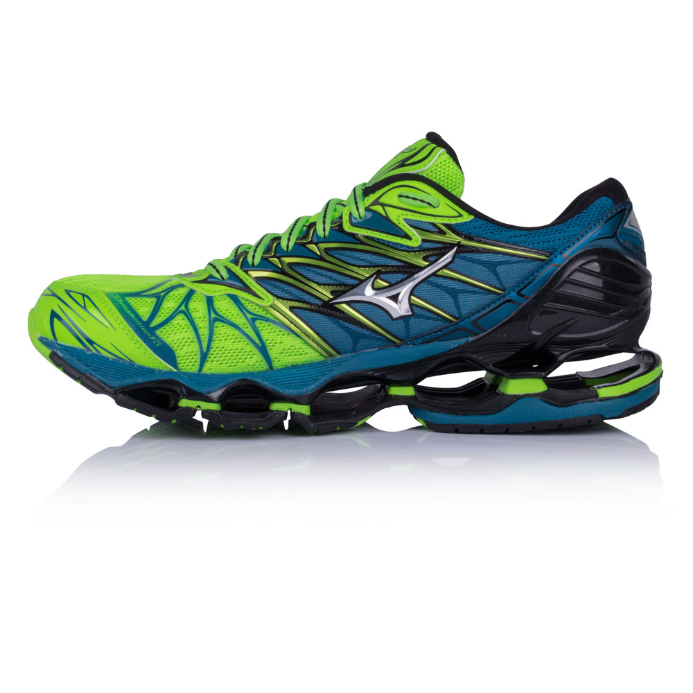 huge discount e297e 62c72 ... Mizuno Wave Prophecy 7 chaussures de running - SS18 ...