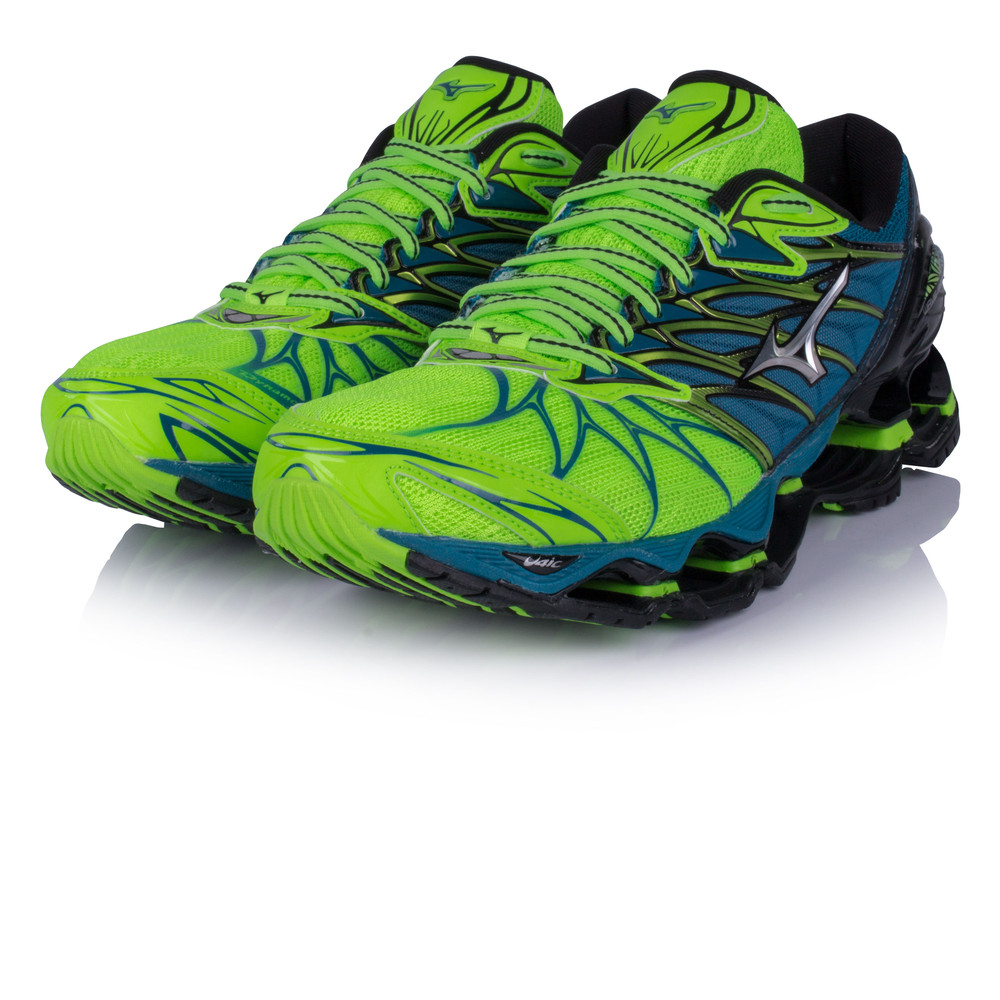 buy popular a1b85 78b03 Mizuno Wave Prophecy 7 Running Shoes - SS18