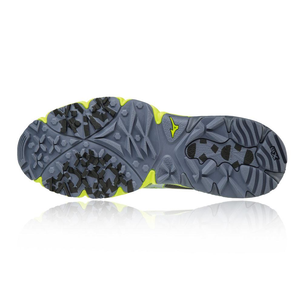 Black Wave Trail Mizuno 4 Mens Sneakers Løpesko Trenere Kien 8EwqFwp7