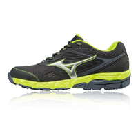 Mizuno Wave Kien 4 Trail Running Shoes - SS18